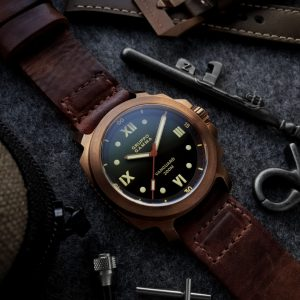 GRUPPO GAMMA VANGUARD – SPECIAL LIMITED EDITION TPM PARTNERSHIP (BLUE)