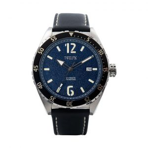 TWELF-X OCEAN 1908 DEEP WAVE – BLUE/S. STEEL (1003)