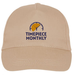 Sol's® TPM Embroidered Buzz Cap