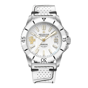 ******NEREIDE Ø42MM – Golf Jesolo Special Edition ******