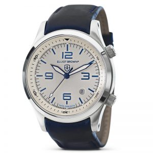Elliot Brown CANFORD: 202-001-L06